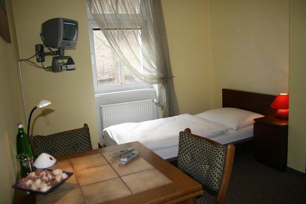 Hotel Blanik - фото 2