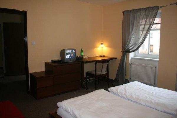 Hotel Blanik - фото 4