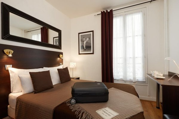 Отель Le Twelve - фото 1