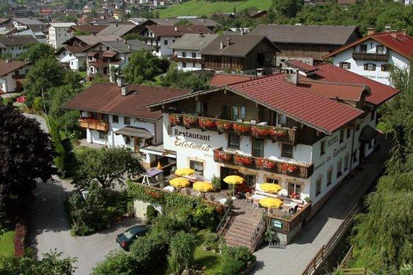 Hotel Edelweiss - фото 7