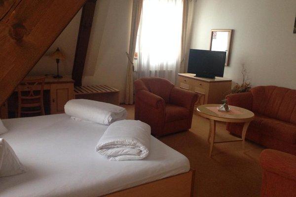 Hotel Zlaty Lev - фото 1