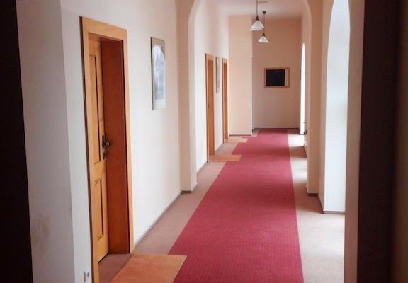 Hotel Zlaty Lev - фото 18