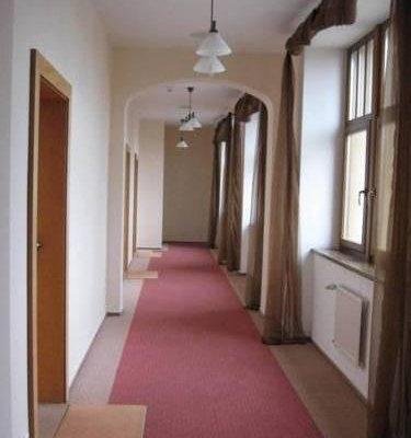 Hotel Zlaty Lev - фото 19