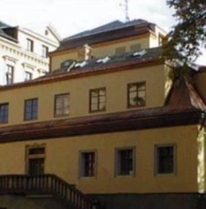 Hotel Zlaty Lev - фото 23