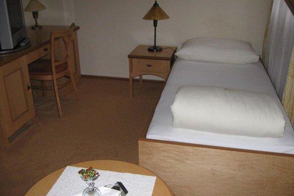 Hotel Zlaty Lev - фото 6