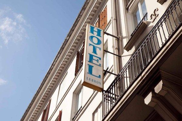 Hotel Lebron - фото 25