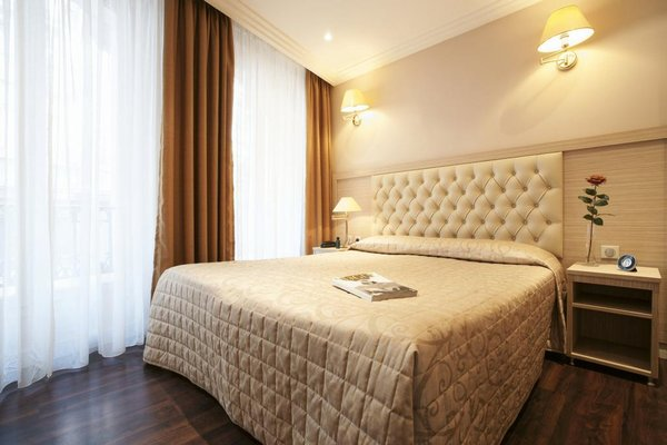 Hotel Lebron - фото 1
