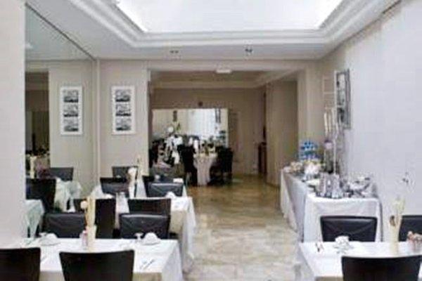 Hotel Lebron - фото 12