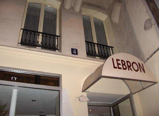 Hotel Lebron - фото 21