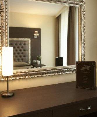 Hotel Lebron - фото 7