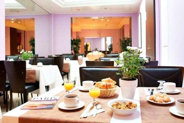 Hotel Lebron - фото 9
