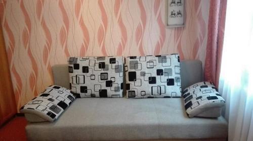 Lomonosov Area Apartments - фото 22