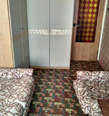 Lomonosov Area Apartments - фото 1