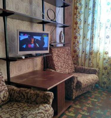 Lomonosov Area Apartments - фото 11