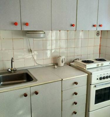 Lomonosov Area Apartments - фото 20