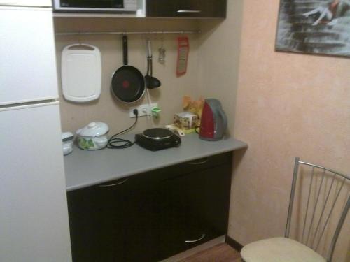 Lomonosov Area Apartments - фото 21
