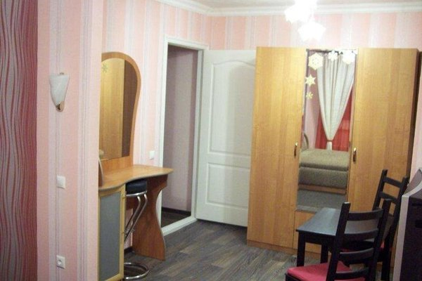 Lomonosov Area Apartments - фото 6