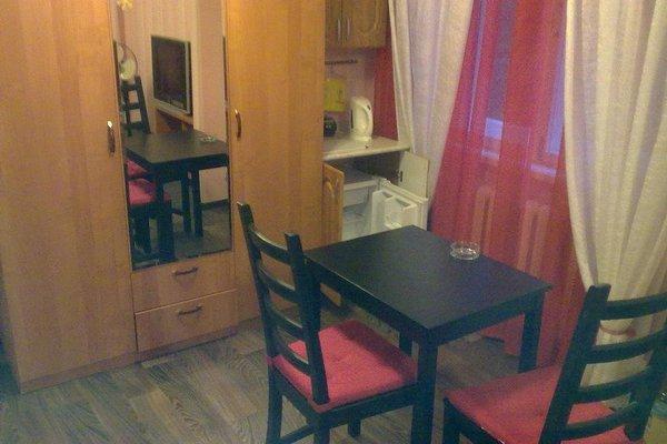 Lomonosov Area Apartments - фото 7