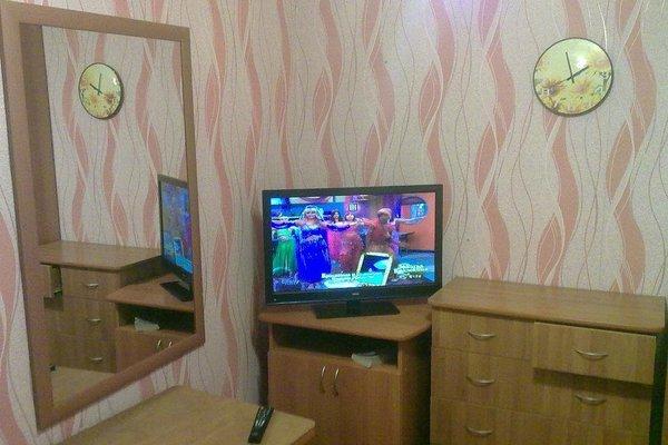 Lomonosov Area Apartments - фото 9