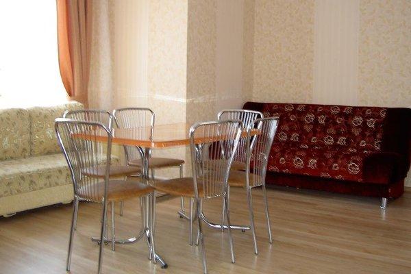 Lesnaya Skazka Hotel - фото 10