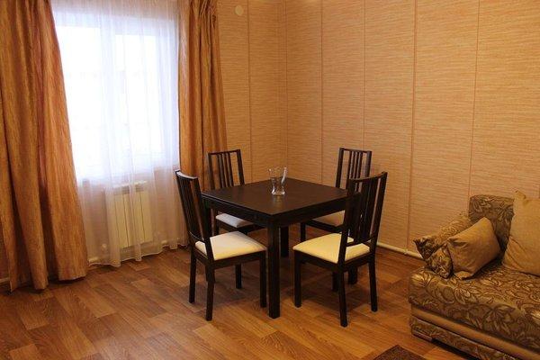 Lesnaya Skazka Hotel - фото 17