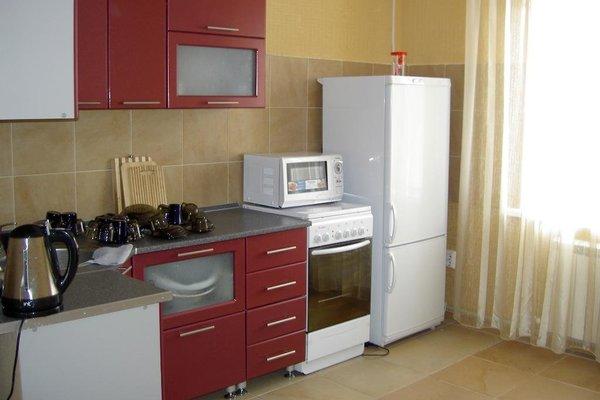 Lesnaya Skazka Hotel - фото 18