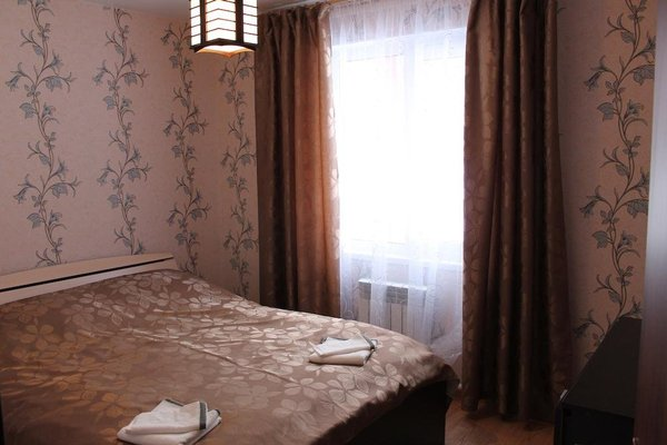 Lesnaya Skazka Hotel - фото 2
