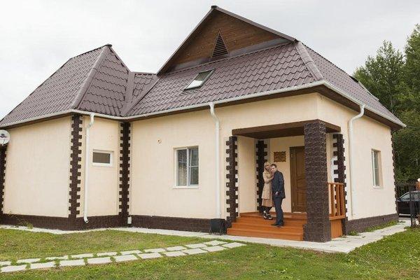 Lesnaya Skazka Hotel - фото 20