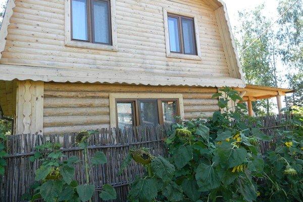 Lesnaya Skazka Hotel - фото 21