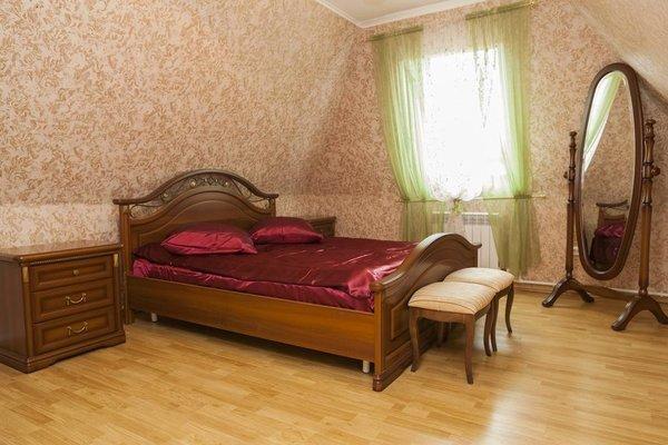 Lesnaya Skazka Hotel - фото 3