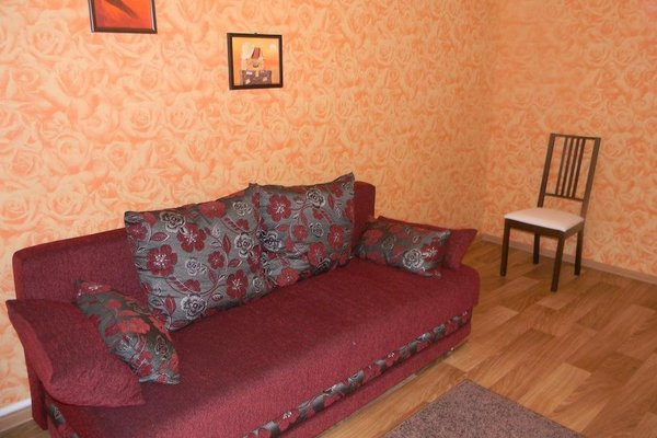 Lesnaya Skazka Hotel - фото 5