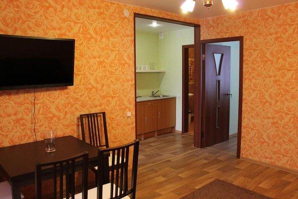 Lesnaya Skazka Hotel - фото 8