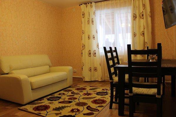 Lesnaya Skazka Hotel - фото 9