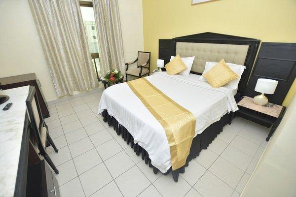 Hotel Makepe Palace - фото 1