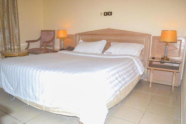 Hotel Makepe Palace - фото 3