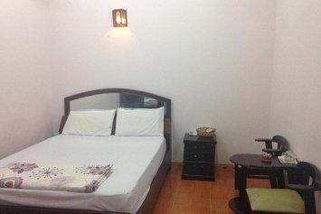 Huong Lan 1 Hotel