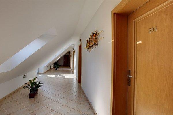 Zamecky Hotel Zlaty Orel - фото 17