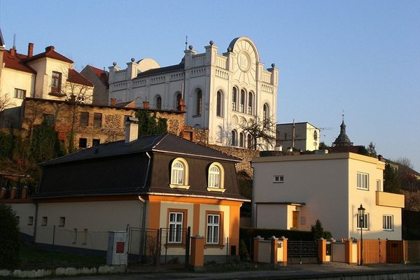 Zamecky Hotel Zlaty Orel - фото 23