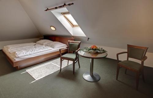 Zamecky Hotel Zlaty Orel - фото 3