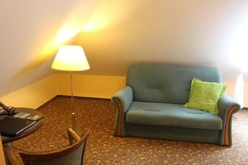 Zamecky Hotel Zlaty Orel - фото 7