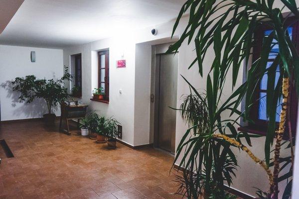 Boromeum Residence - фото 17