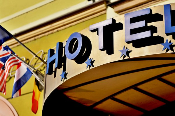 Hotel U Kralovny Elisky - фото 17