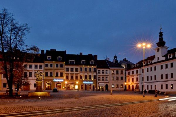 Hotel U Kralovny Elisky - фото 18