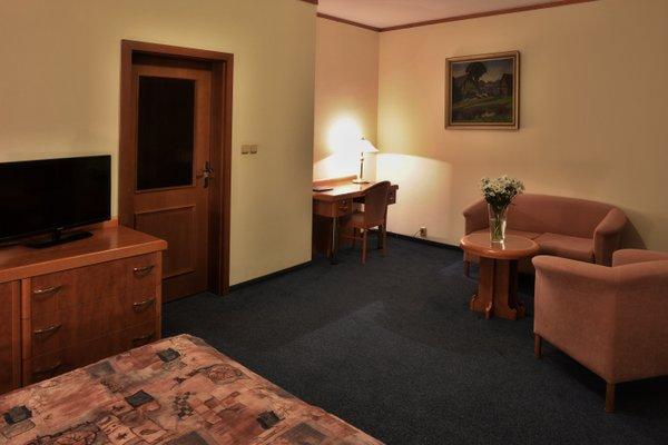 Hotel U Kralovny Elisky - фото 2