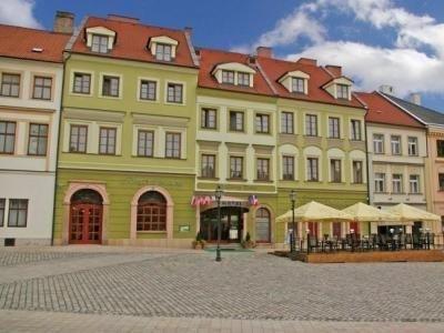Hotel U Kralovny Elisky - фото 21