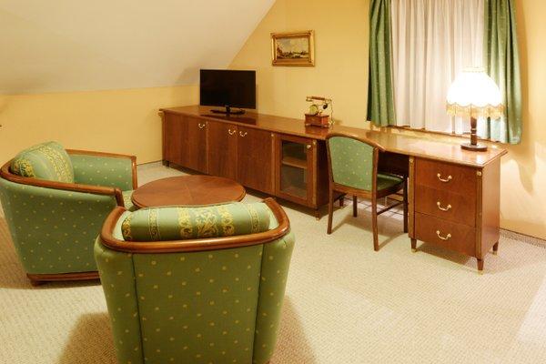 Hotel U Kralovny Elisky - фото 3