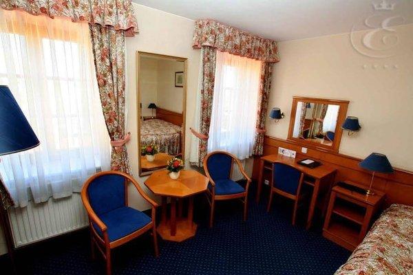 Hotel U Kralovny Elisky - фото 5