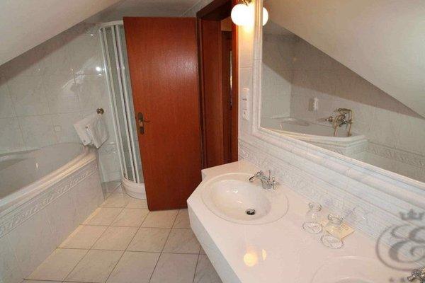 Hotel U Kralovny Elisky - фото 8