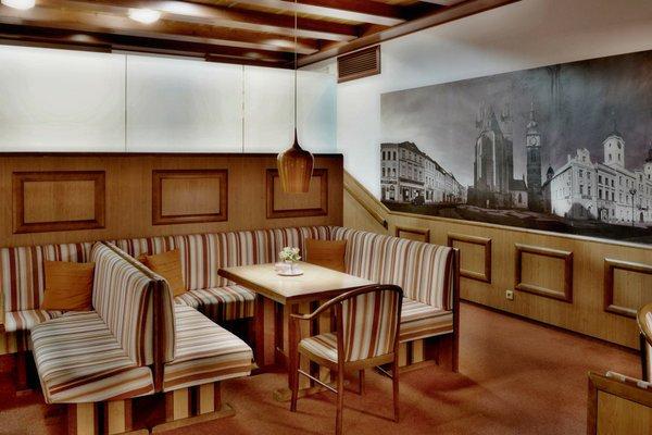 Hotel U Kralovny Elisky - фото 9
