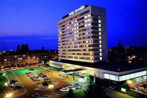 Hotel Cernigov - фото 50